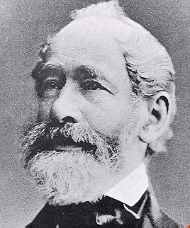 <b>Carl Zeiss</b> (1816-1888) - zeiss